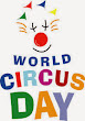 World Circus Day, April 19, 2014