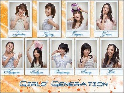 Berikut 10 Girlband Korea Terpopuler 2012