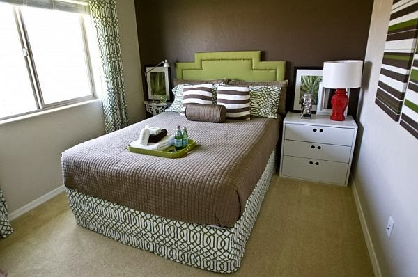 How To Organize A Bedroom Simple With Arrange Furniture in Small Bedroom Photos