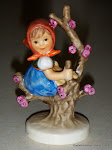 Apple Tree Girl