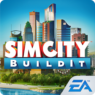 SimCity BuildIt v1.5.7