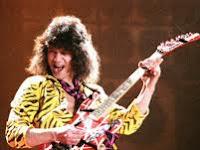 Eddie Van Halen Kembali Jalani Operasi