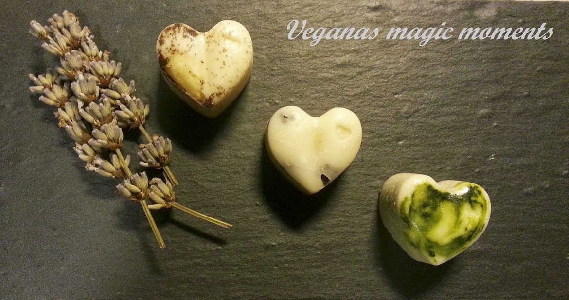VEGANAS MAGIC MOMENTS