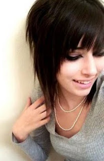 Short Emo Hair Cuts Gallery One