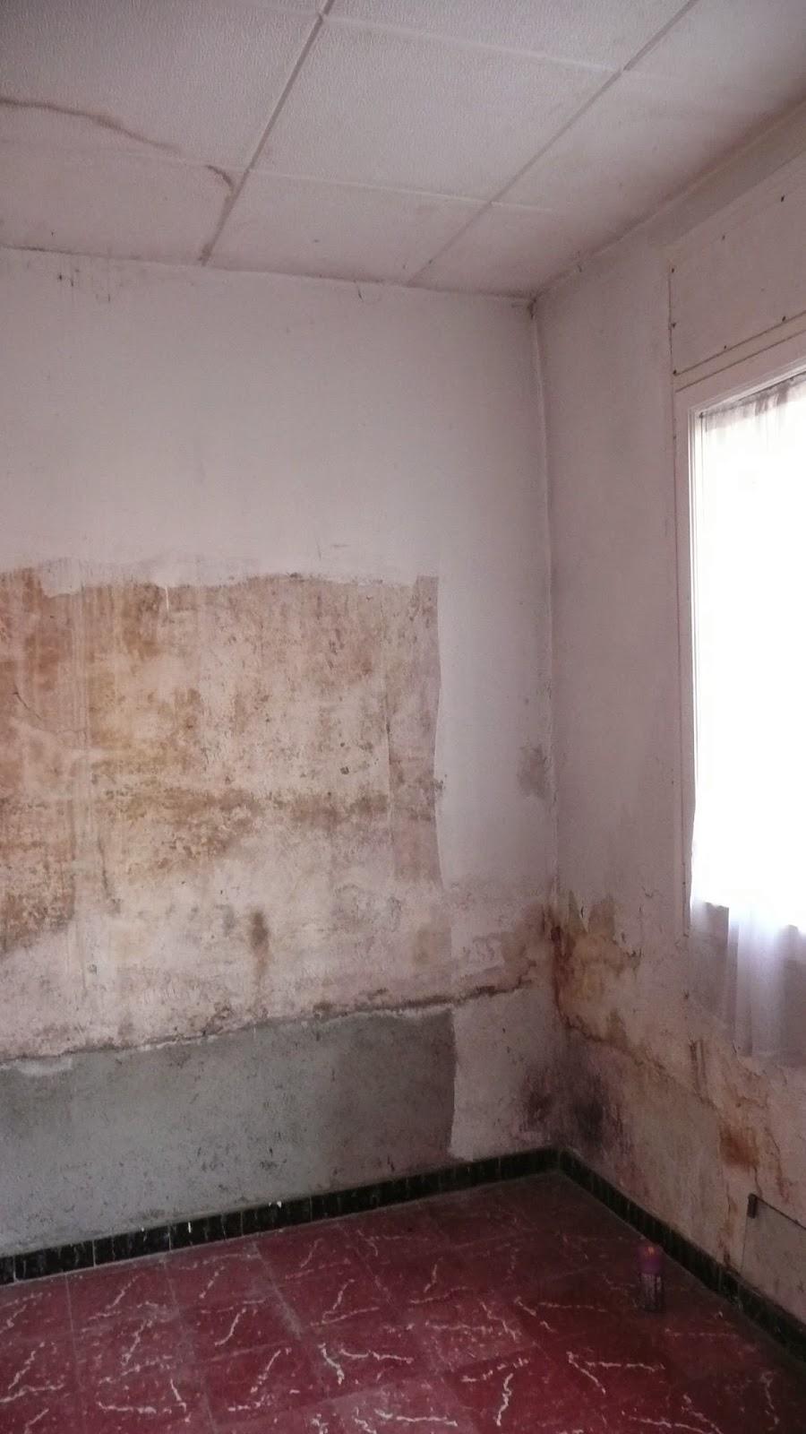 Como reformar un piso antiguo para convertirlo en un duplex loft y ahora una casa presente y - Reformar piso antiguo ...