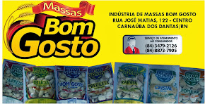 MASSAS BOM GOSTO