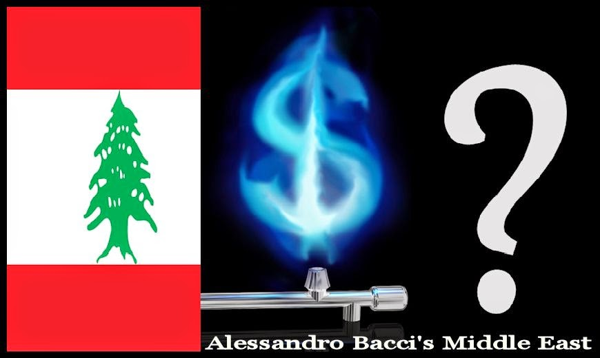 BACCI-Lebanon-Offshore-Natural-Gas-A-Complicated-Story-Cover-May-2015