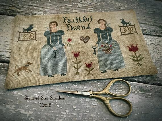 """Prairie Sisters"" Club Kit No. 1"