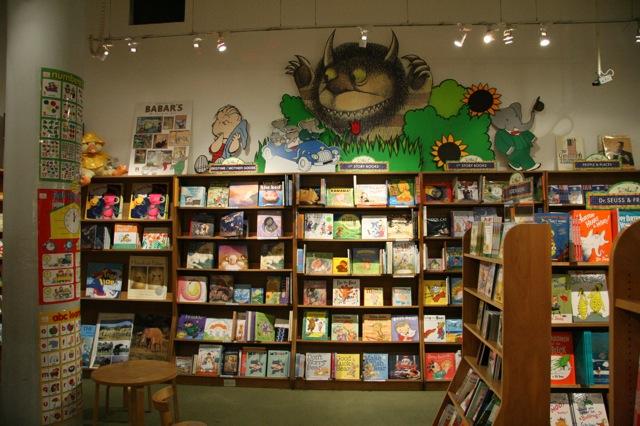 Scaffale Libri Per Bambini : La nostra libreria tidy books per i bambini