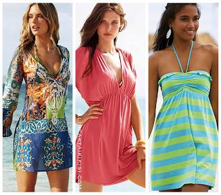 2013 plaj modası