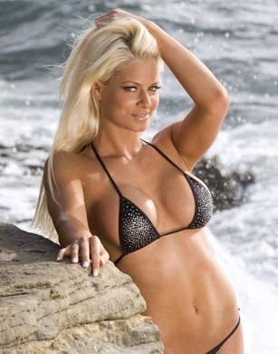 Maryse Posted A Sexy Picture On Her Twitpic Maryse0uellet Bikini Pic What I Think About It Great Shot You Look So Sexy Like Always Love You So Much
