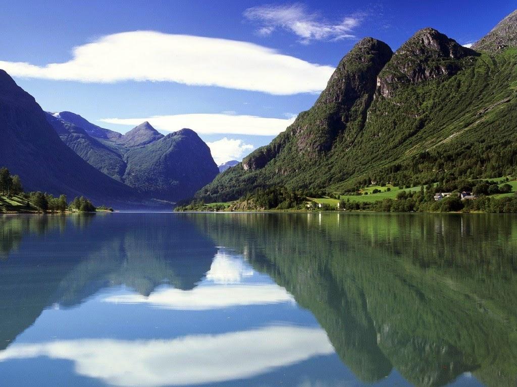 Lake, Coorg