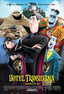 Assistir Hotel Transilvânia Dublado Online HD