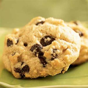 What's Cookin?: Chocolate Chip Cookies