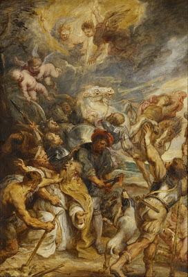 San Lievin o Livino / N. D. de Grace de Cambrai (R.M. SXVII-P102) Peter_Paul_Rubens_-_The_Martyrdom_of_Saint_Livinus_-_Google_Art_Project