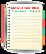 AGENDA PASTORAL 2014 - 2015