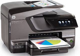 Driver Printer HP Office jet Pro 8610 e-All-in-One Download