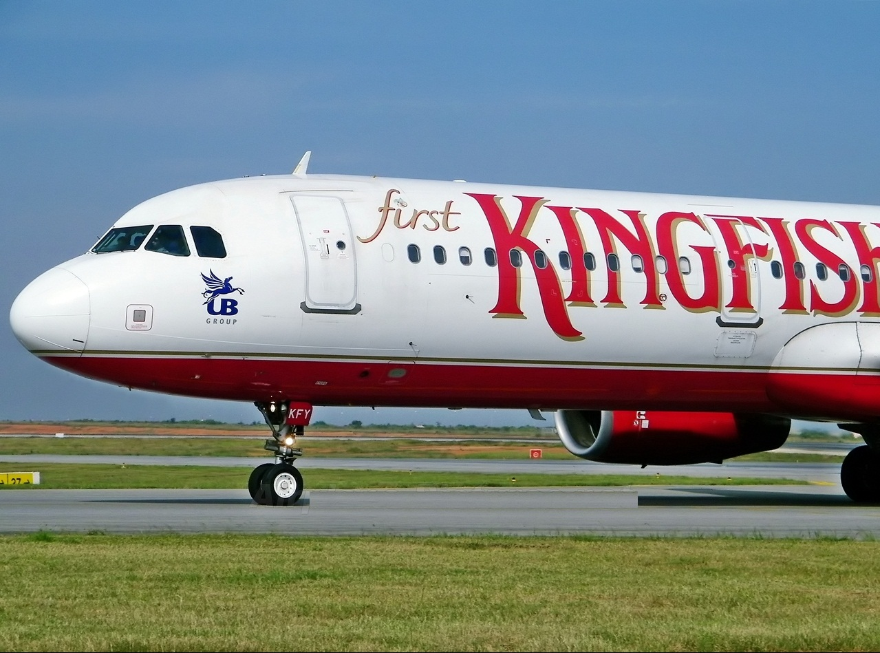 rise and fall of kingfisher airlines Rise and fall of king fisher airlines 1 professor – finance, mba department, mvgr college of engineering kingfisher airlines.