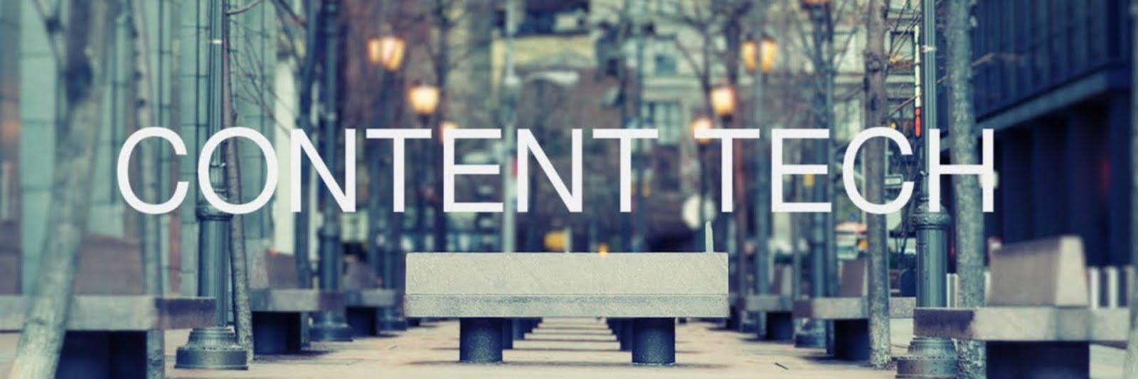 Content Tech