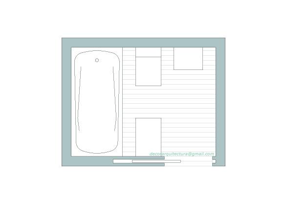 Decoraci N Y Arquitectura Ba Os M Nimos Small Bathrooms
