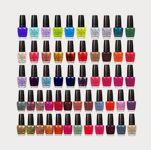 OPI Nail Polish Deal