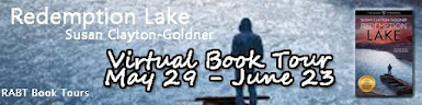 Redemption Lake by Susan Clayton-Goldner