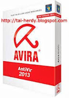 Download Anti virus Avira Terbaru