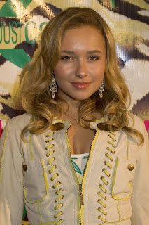 Hayden Panettiere Hairstyle Photo Gallery