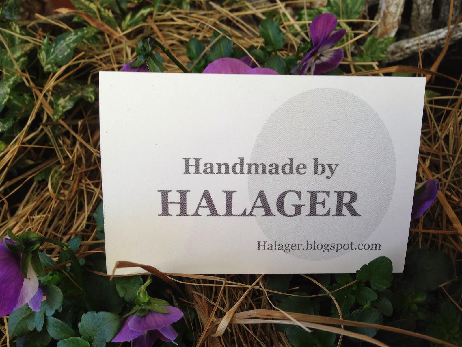 http://halager.blogspot.dk/