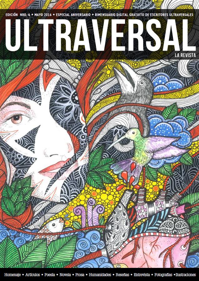 Revista Ultraversal ed. nro. 6 (especial aniversario)