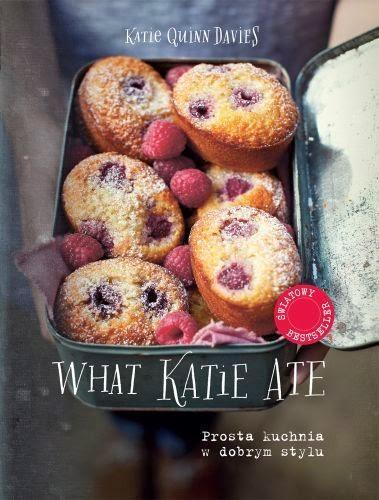 książka what katie ate