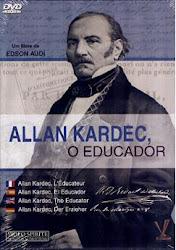 Baixe imagem de Allan Kardec, o Educador (Dublado) sem Torrent