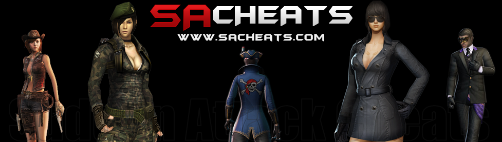 SACheats