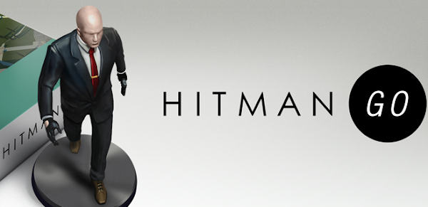 Hitman GO for Windows