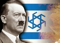 Kosher Nazis - Nazism is Jewish-Controlled False Opposition