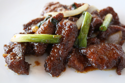 So Buttons: So...Pinworthy::Mongolian Beef