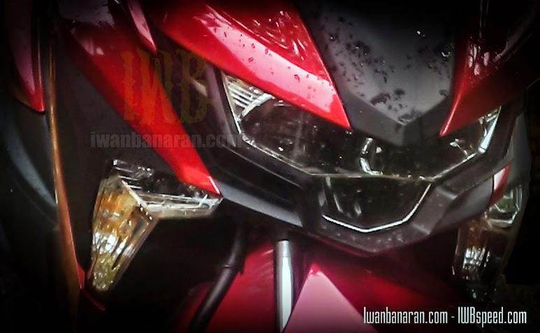 Foto Yamaha Soul GT 125 new Eagle Eye