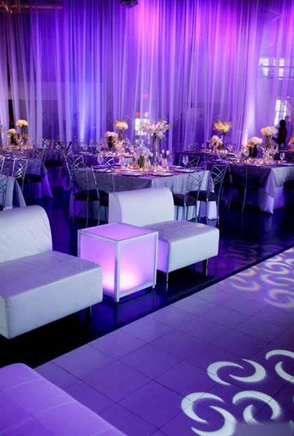 Events DEE Signed Wedding Wednesday PURPLE