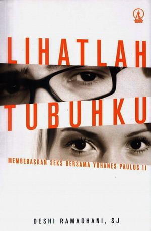 TEOLOGI TUBUH - SPIRITUALITAS TUBUH