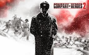 Company Of Heroes 2: Download Pc Game Full Part + Crack