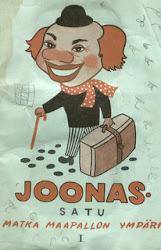 Joonas-Ristikko