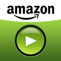 Amazon Instant Video App iTunes App Icon Logo By AMZN Mobile LLC - FreeApps.ws