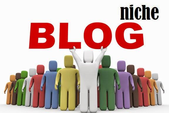 Apa Itu Niche Blog dan Kelebihannya?