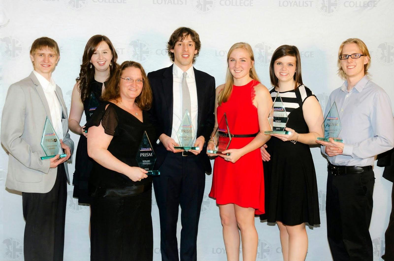 2015 PRISM Awards