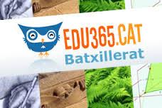 EDU365 BATXILLERAT