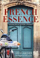 French Essence with Vicki Archer