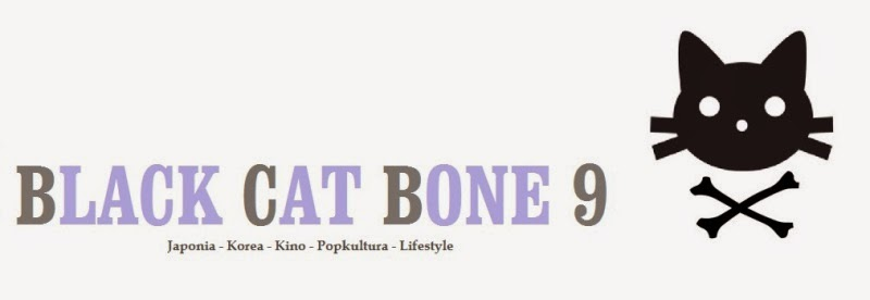 Black Cat Bone 9