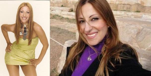 Άντζυ Σαμίου: Πάλι Τσίπρα θα ψηφίσω δαγκωτό