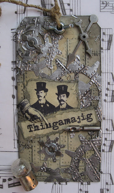 Tag de Steampunk 1