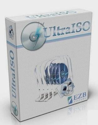 تحميل برنامج UltraISO 2014 مجانا لحرق ونسخ الاسطوانات